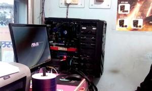 Nvidia GTX 760 Full Unboxing and Setup 10