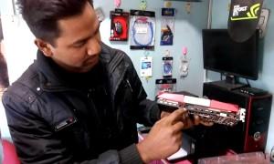 Nvidia GTX 760 Full Unboxing and Setup 2