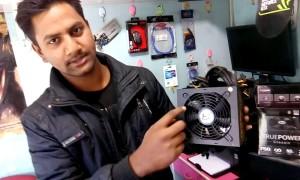 Nvidia GTX 760 Full Unboxing and Setup 3