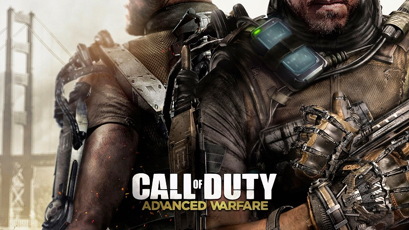 Call of Duty: Advanced Warfare Save Game
