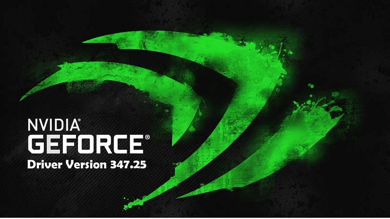 Download Nvidia Driver v347.25 for Windows 7, 8 and 8.1 (64-bit)