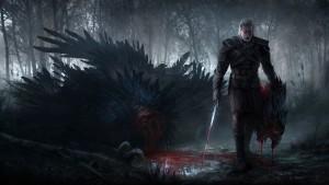 The Witcher 3 : Wild Hunt Wallpaper 11