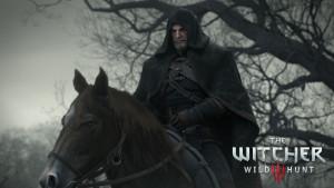 The Witcher 3 : Wild Hunt Wallpaper 4