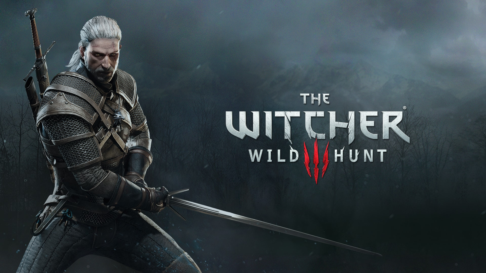 the witcher 3 : wild hunt hd wallpapers 1920 x 1080 – gtxhdgamer