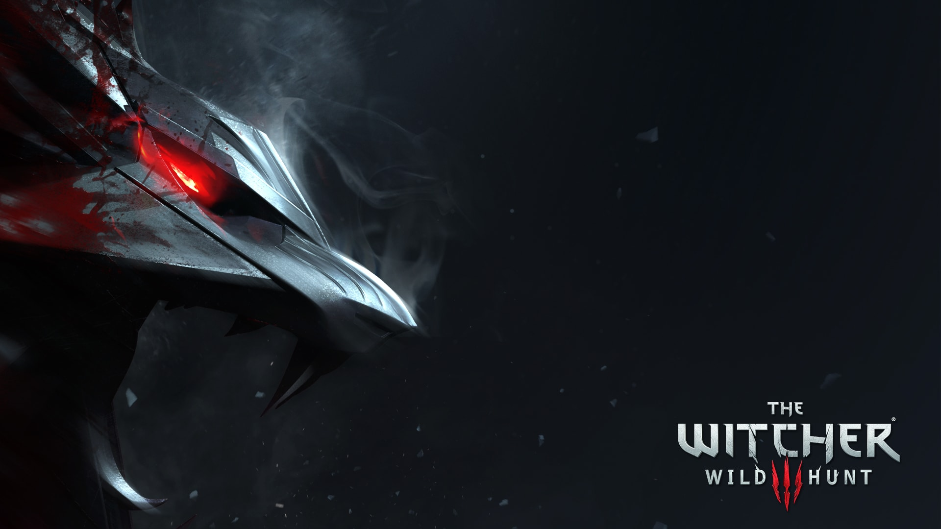 The witcher 3 wild hunt hd wallpapers 1920 x 1080 for Wallpaper three