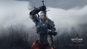 The Witcher 3 : Wild Hunt Wallpaper 2