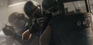 Rainbow Six  Siege Cinematic Launch Trailer 1