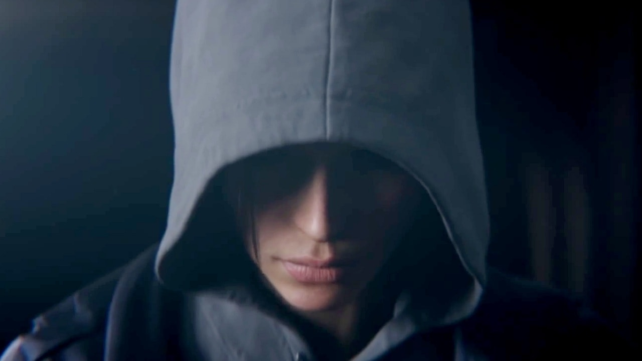 Watch Rise of The Tomb Raider Cinematic Trailer