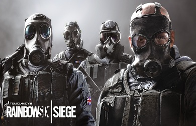 Rainbow Six : Siege System Requirements