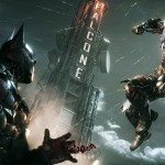 Batman Arkham Knight Wallpapers 1680 X 1050 HD (16)