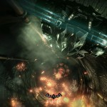 Batman Arkham Knight Wallpapers 1680 X 1050 HD (8)