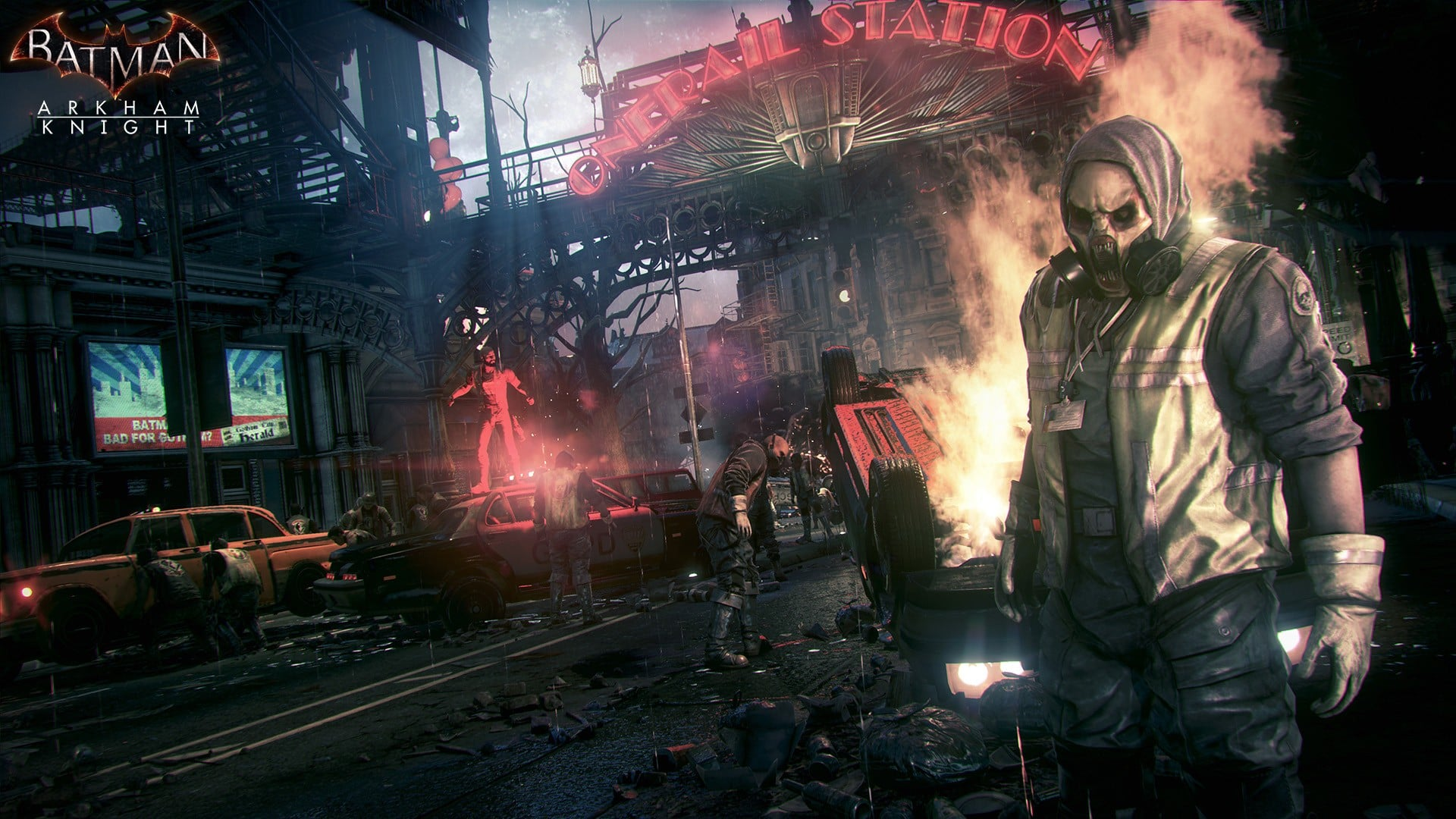 Watch dogs 3 trailer download