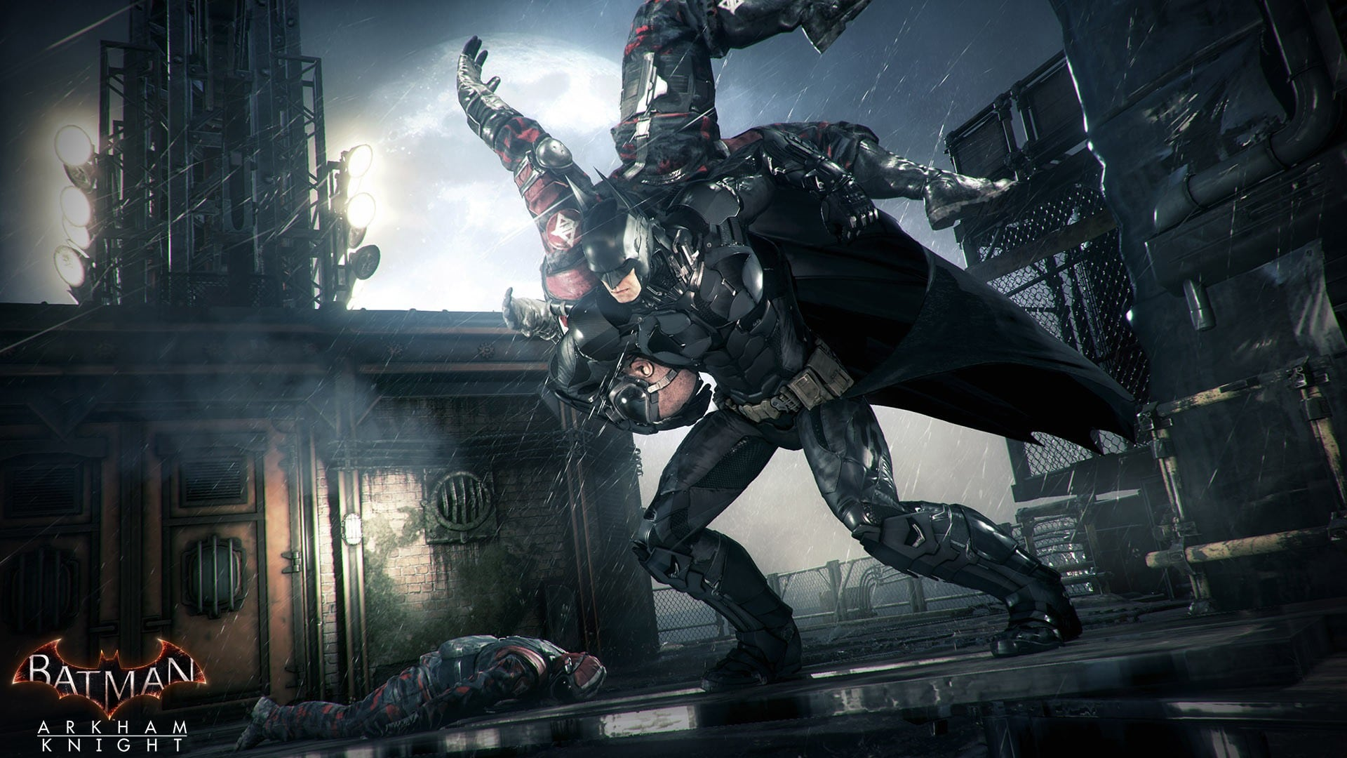 gallery for batman arkham knight wallpaper 1080p