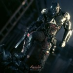 Arkham Knight Killing Batman Wallpaper