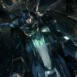Batman with Batmobile 3