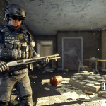 Battlefield Hardline - Enforcer Cop FINAL
