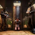 Battlefield Hardline - Hostage