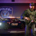 Battlefield Hardline - Mechanic Cop FINAL