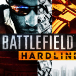 Battlefield Hardline - Photo Collage