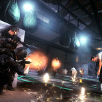 Battlefield Hardline - Piggyback