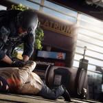 Battlefield Hardline - Police Arrest