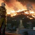 Battlefield Hardline - Professional Cop