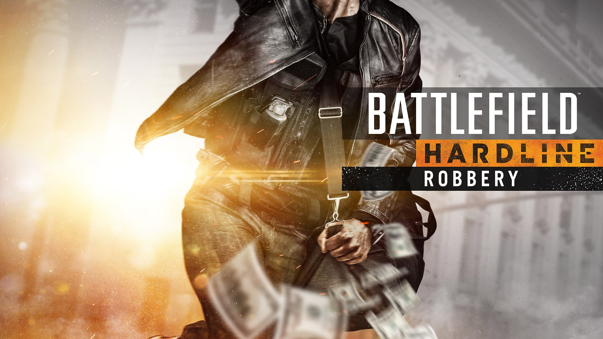 Battlefield Hardline - robbery