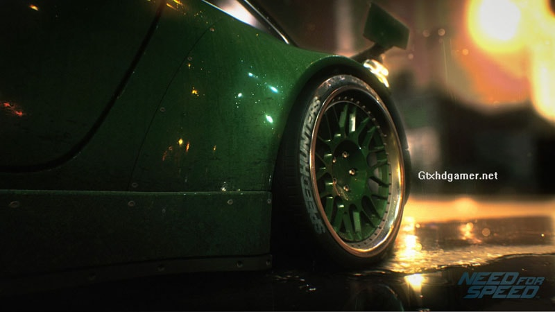 Need For Speed 2015 System Requirements