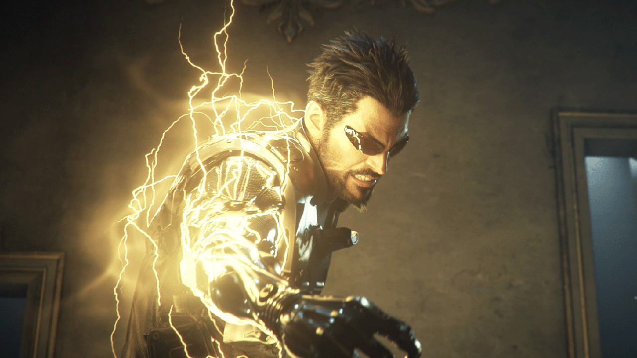 Deus Ex : Mankind Divided Launch Trailer