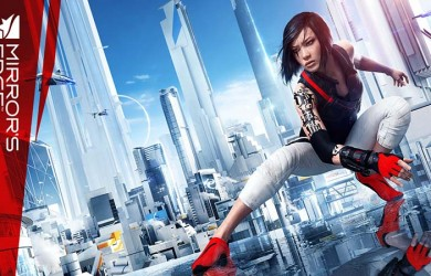 Mirror's Edge Catalyst System Requirements