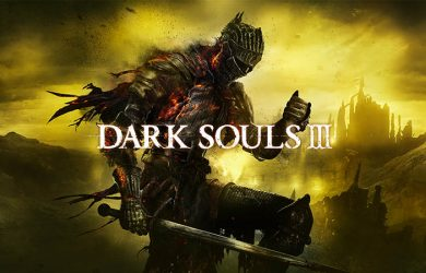 Dark Souls 3 System Requirements PC
