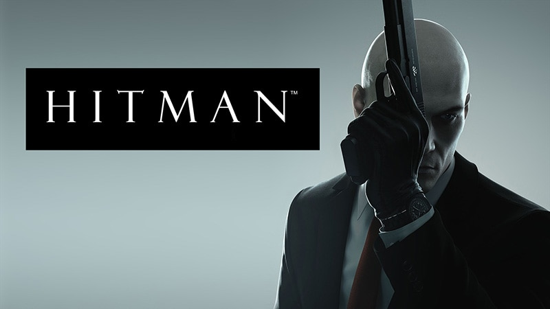 Hitman 6 System Requirements