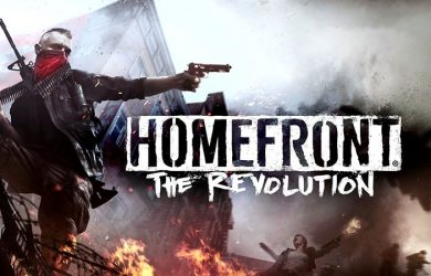 Homefront Revolution System Requirements