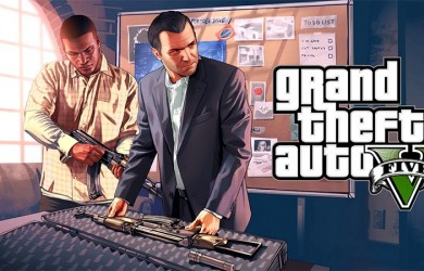 Play GTA 5