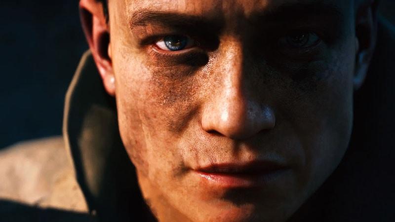 Battlefield 5 Teaser Trailer Battlefield 5 Teaser Trailer Battlefield 5 Teaser Trailer