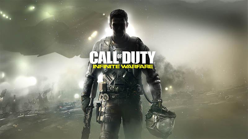 Infinite Warfare System Requirements