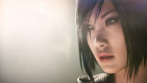 23 Mirror's Edge Close Up