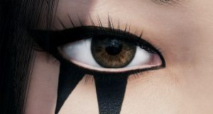 31 Mirror's Edge Eye