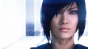 32 Mirror's Edge close Up
