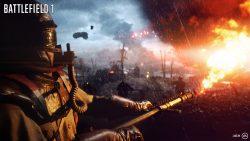 Battlefield 1 1080P Wallpaper