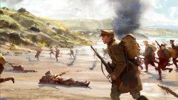 Battlefield 1 Army