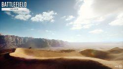 Battlefield 1 Deasert Wallpapers