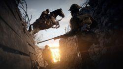 Battlefield 1 Trailer 2 - Gameplay