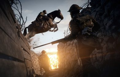 Battlefield 1 Trailer 2 - Gameplay