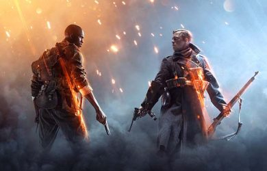 Battlefield 1 Wallpapers Download