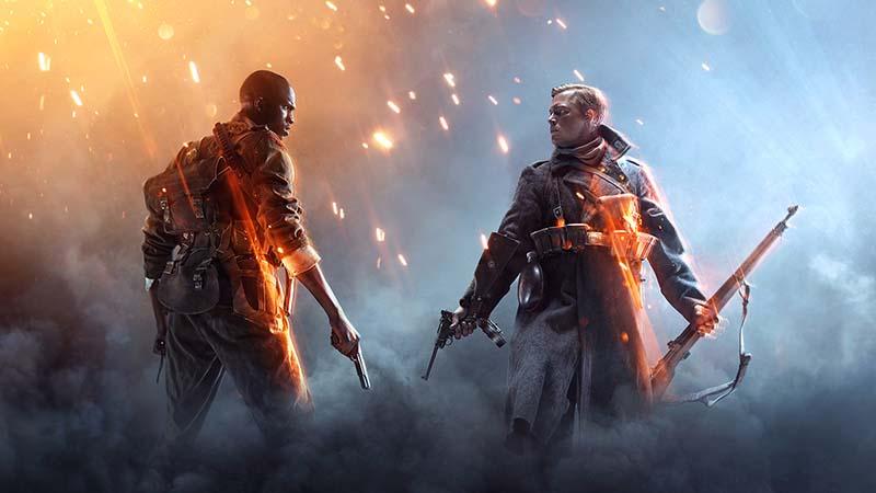 Battlefield 1 Wallpapers Download
