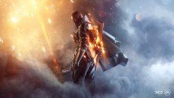 Battlefield 1 Wallpapers - Main Poster 2