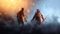 Battlefield 1 Wallpapers - Main Poster 3