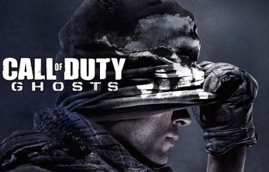 Call Of Duty Ghost System Requirements