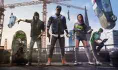 Watch Dogs 2 Team Wallpaper